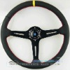 380mm Drift Racing Car Steering Wheel