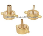 Cast Bronze Air Hose Coupling