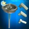metering valve and L actuator