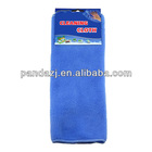 30 x 40cm coral fleece cleaning cloths