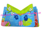 EVA foam bath book,EVA learning book for child