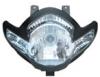motorcycle lighting head light