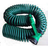 best coiled expandable garden hose