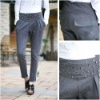 2011 Well Designed Soft Wholesale Trousers for Lady