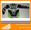 Heat transfer printing football jersey,Sublimation football jersey