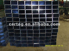 High Strength Quality Black Steel Square Tube