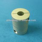 aluminium flexible shaft couplings XF2-40C-1016