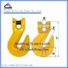 G80 Clevis Grab Hook with Wing
