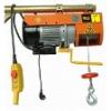 Mini Wire Rope Electric Hoist( motor hoist, electric block)