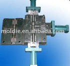 Plastic Prototype Mold (Steel)