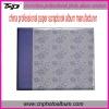 china professional post bound 12x12 paper scrapbook album