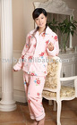 polyester fleece pajamas&sleepwear
