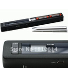 600dpi High resolution and 32 GB SD card Mini Pen Portable USB handy scanner/Handhold Mobile Scanner
