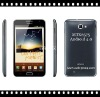 5.0inch Android 4.0 MTK6575 3G smartphone