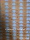 wave shaped 100% silk jacquard home sofa curtain fabric