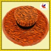 2011 Hot Sell Comb Plush Carnival Hat Christmas Hat