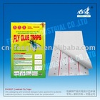 control fly paper