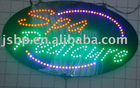Led Signboard,Spa