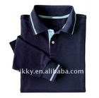 2011 trendy Cotton men polo Shirt,T shirt