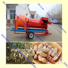 Fresh Peanut Picker Machine