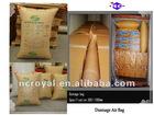 AAR Certificated Recyclable Damage Air Bag / Air Pillow Dunnage Bag/Vinyl dunnage bag/dunnage air bag