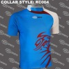 footy jersey- RC004