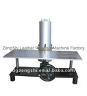 Wooden box side line hot foil stamping machine