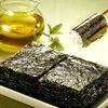50 grams of organic round dry black seaweed