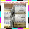 Datacard Topping Foils