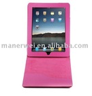 New Leather Case For IPAD With Stand
