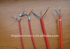 Mica Fire Resistant Cable/Fire Alarm Cable/Flame Retardant Cable