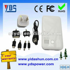 universal portable power bank 5V 5000mah