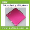 HDMI Adapter for iPad iPhone 4 iPod Touch