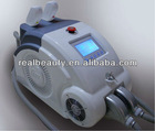 RT-TM100 IPL beauty machine skin rejuvenation and hair removal beuaty equipment