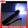 mini led solar torch