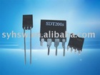 SURFACE MOUNT TRANSIENT VOLTAGE SUPPRESSOR (SMA SERIES)
