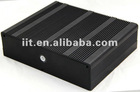 IIT IPIN270-Fanless industry PC with ATOM single Core N270 cpu , support 2G ddr2 memory,1 mini-pci-e, 1 CF slot