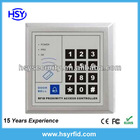Hot Product Cheap RFID Card Access Control system with 500 user