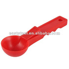 plastic ice cream scoop