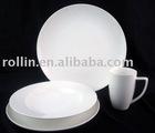 16pcs Dinnerware sets