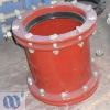 Ductile Iron Mechanical Collar