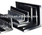 High-quality Shipbuiding Angle Steel in Stock