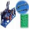 Barbed Wire Machine Manufacturer