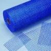 Fire proof fiberglass mesh