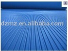 Fine ribbed rubber sheet anti-slip rubber mad, rubber sheet