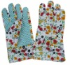 garden gloves for women