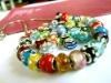 4.5mm Hole Glass Beads