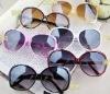 round shape fashion sunglasses