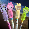 fashion comb mechanical pencil