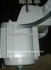 FD4.0-2KW horizontal axis wind turbine generator permanent magnet generator